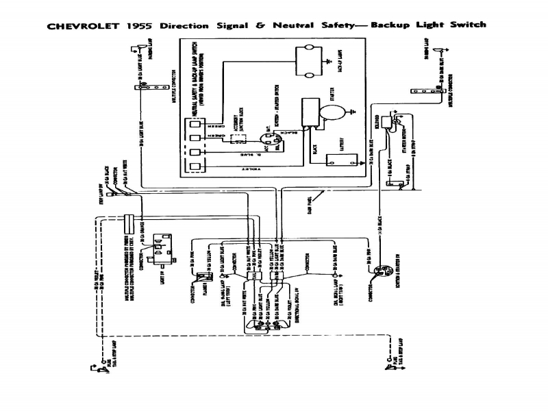 1951 Ford Ignition Coil Wiring Diagram 1956 Ford Ignition ...