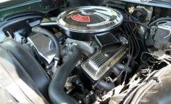 1970 Chevrolet Camaro Z28 – Muscle Car