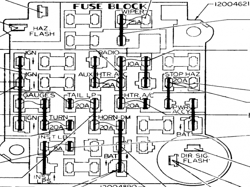 1979 chevy k10 fuse box 1979 wiring diagrams instruction 1979 Chevy K10 Window Motor 1979 chevy k10 fuse block 1979 Chevy K10 Lifted on 1979 chevy k10 fuse box