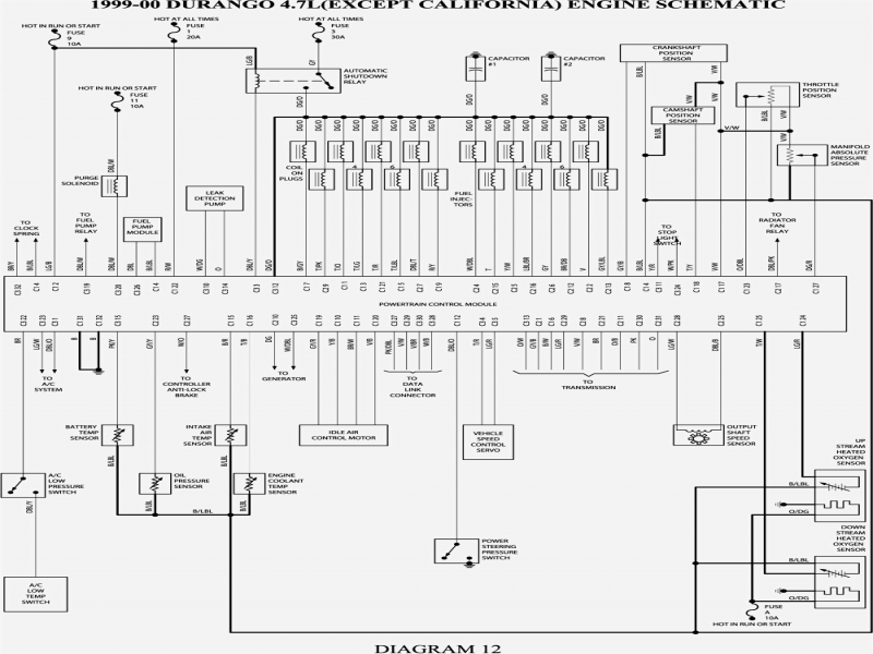 1987 Dodge D100 Wiring Diagram. 1988 Dodge D150 Wiring
