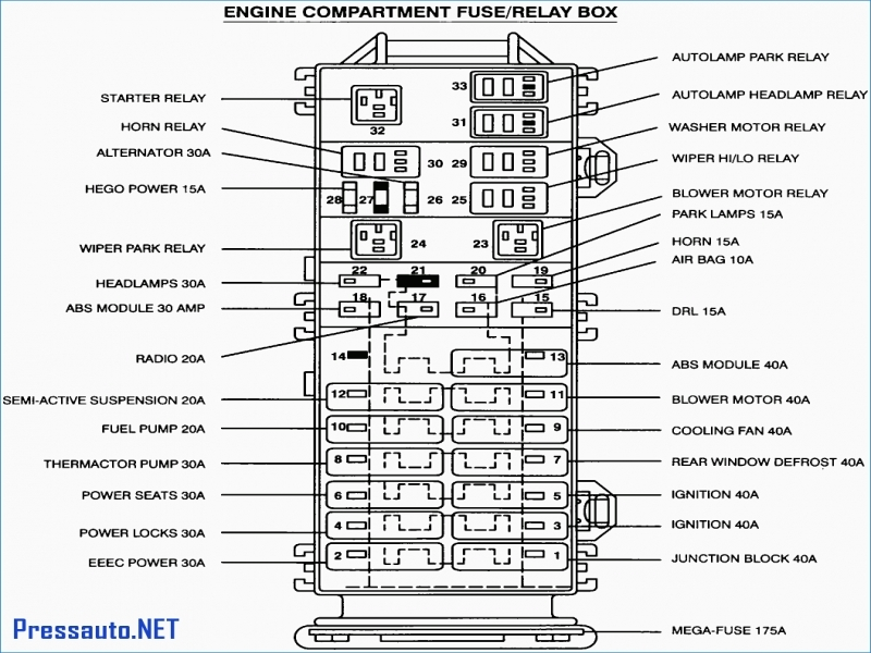 1995 Ford Aspire Radio Wiring Diagram 2002 Windstar
