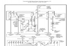 1997 Ford Windstar Complete System Wiring Diagrams | Wiring