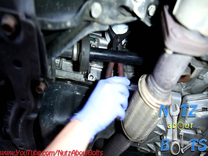 1994 Honda Accord Oil Filter Location  Wiring Forums