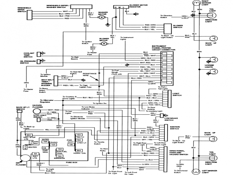 [DIAGRAM] 1996 Ford F 150 Wiring Diagram FULL Version HD