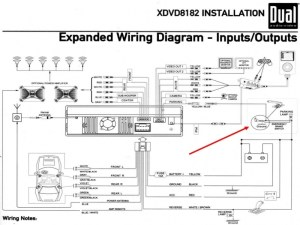 2001 Mitsubishi Eclipse Radio Wiring Diagram  Efcaviation