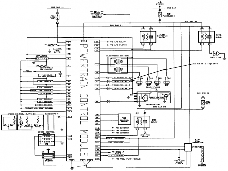 2002 dodge neon wiring diagram
