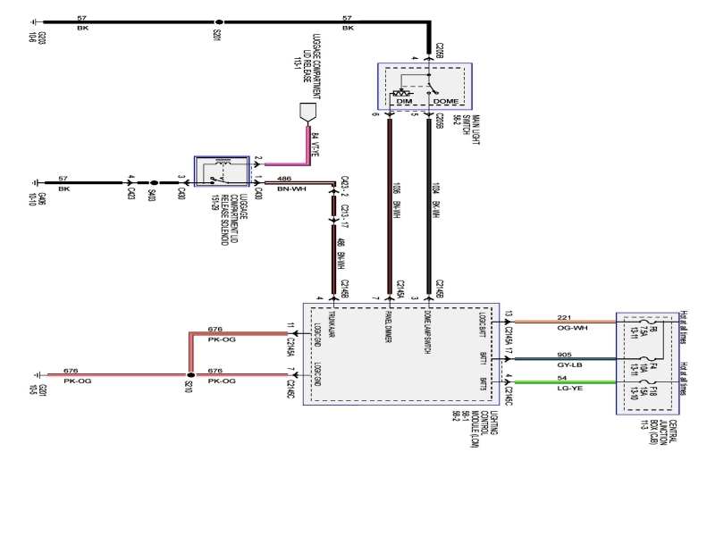 Wiring Diagrams For 1989 Ford Crown Victoria Wiring Forums 1989 Ford Crown Victoria Radio Wiring Diagram 1989 Crown Victoria Wiring Diagram 1989 Crown Vic Wiring Diagram At IT-Energia.com