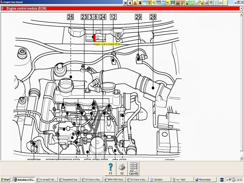 Wiring Diagram For 2005 Dodge Neon