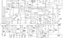 2006 Ford Ranger Wiring Diagram – 2006 Ford Ranger Electrical
