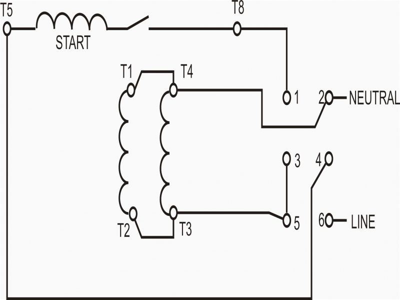 220 To 110 Wiring Diagram Wiring Forums