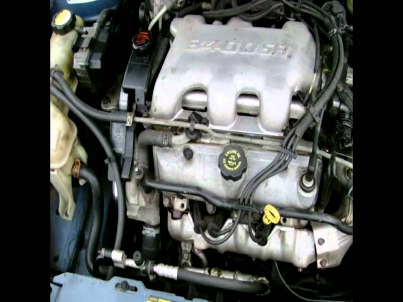 3400 Gm Engine 34 Liter Motor Explanation And Discussion  Youtube  Wiring Forums
