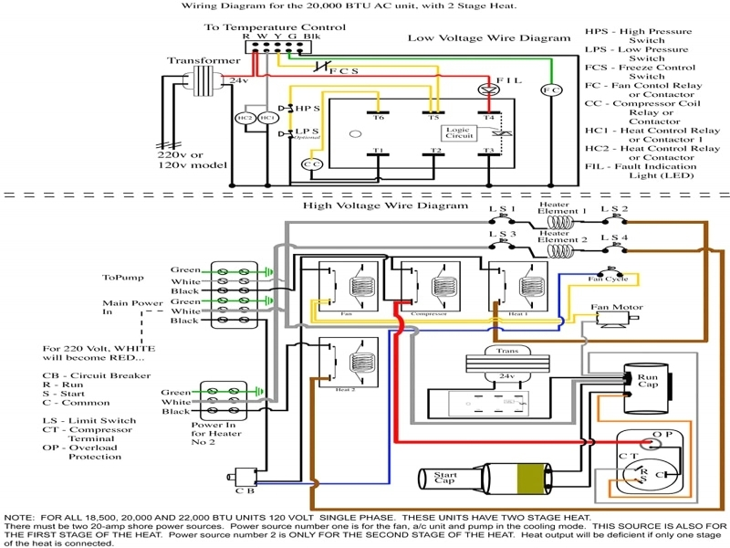 240V Transformer Wiring Diagram  Wiring Forums