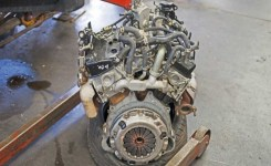 4X4 Extreme Sports – Engine Conversion 3.0 To 3.5