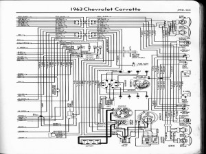 57  65 Chevy Wiring Diagrams  Wiring Forums
