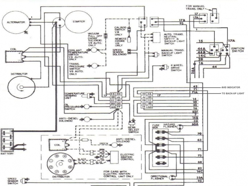 minneapolis moline wiring diagrams wiring forums club car wiring diagram 78 scout wiring, size 800 x 600 px, source oi52 tinypic com