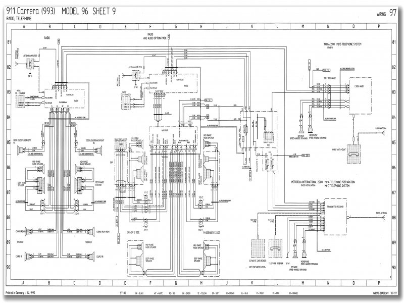1993 Chevy S10 Radio Wiring Diagram Html