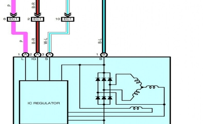 Wiring Diagram: 10 Examples Of Ac Compressor Wiring Diagram Home ...