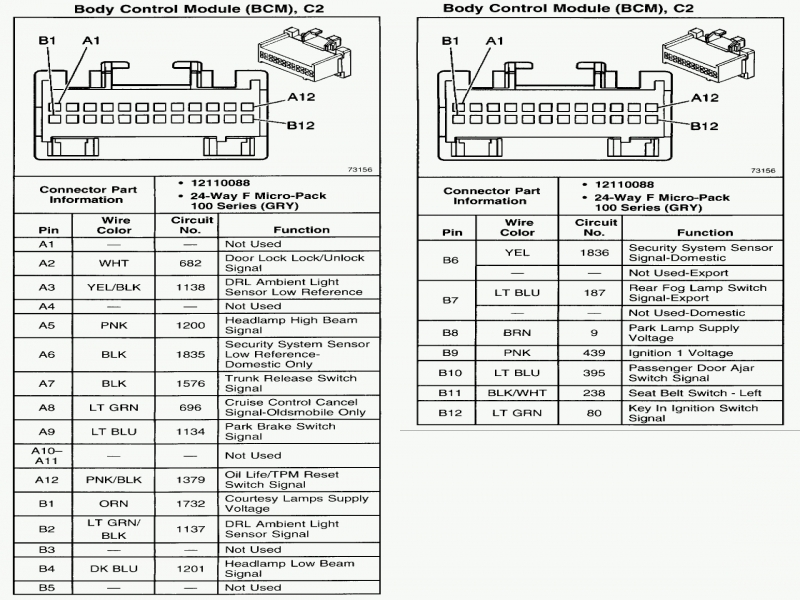 amazing 2002 pontiac grand prix stereo wiring diagram