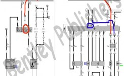 Bentley Publishers – Technical Discussions : Reading Wiring