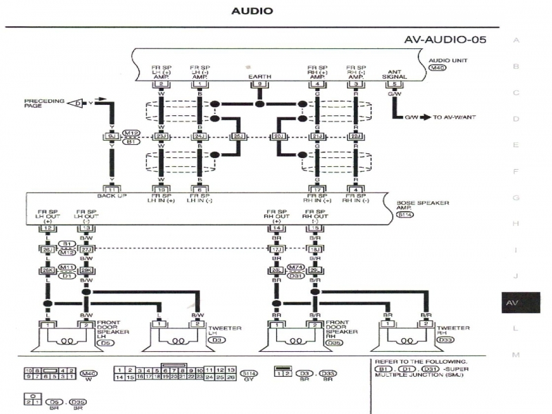Wiring Diagram 92 Acura Vigor