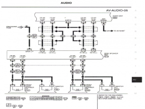 2003 Infiniti G35 Bose Stereo Wiring Diagram  Wiring Forums