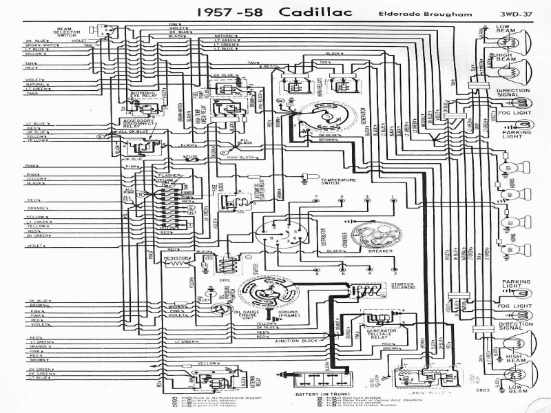 1968 cadillac wiring diagram 1968 cadillac engine diagram 1968 cadillac steering column wiring diagram - wiring forums