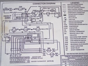 Carrier Air Conditioner Wiring Diagram  Wiring Forums