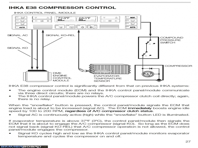 air conditioner pressor wiring diagram - wiring forums air compressor wiring diagram 3 phase #7
