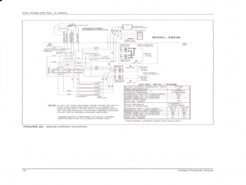 Trane Weathertron Thermostat Wiring Diagram. Diagram. Auto