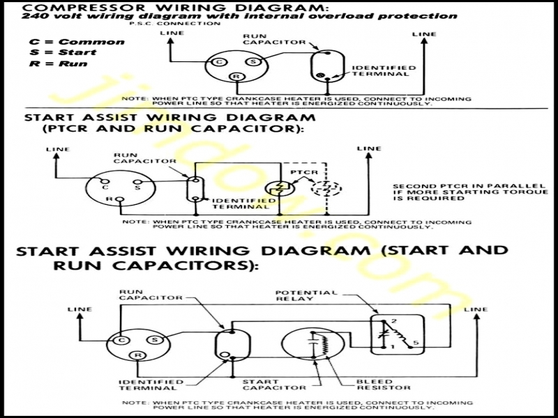 Diagram Whirlpool Refrigerator Pressor Wiring Diagram Full Version Hd Quality Wiring Diagram Diagramcario Lenottidicabiria It