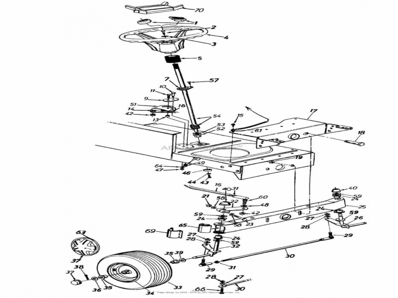 Diagram Huskee Riding Mower Wiring Diagram File Ds83979