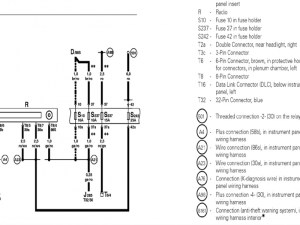 2004 Vw Beetle Radio Wiring Diagram  Wiring Forums