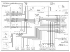 2004 Pontiac Grand Prix Wiring Diagram  Wiring Forums
