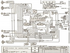 Triton Mitsubishi Wiring Diagram  Wiring Forums