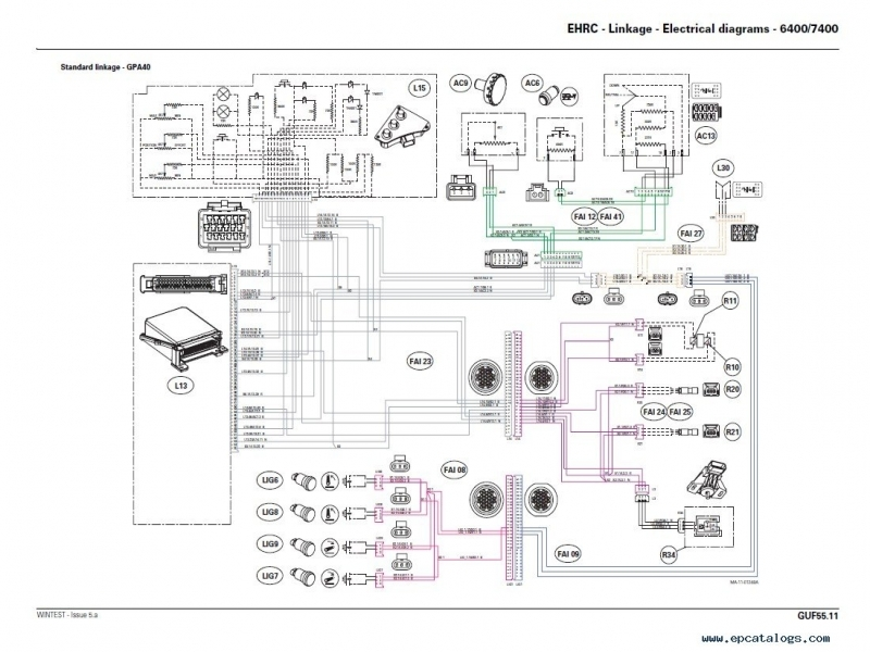 Captivating Massey Harris Pony Wiring Diagram Gallery - Best Image ...