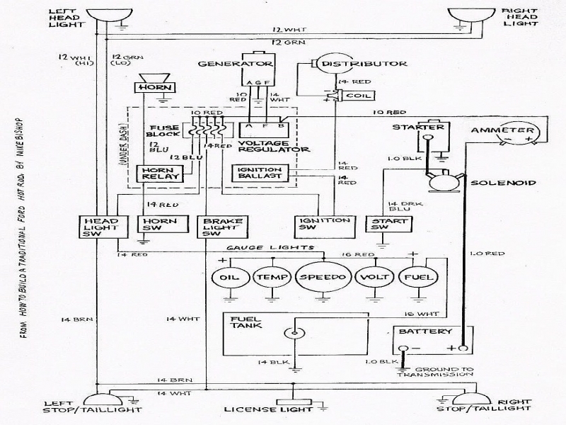 Ignition Wiring Diagram Vw Diesel