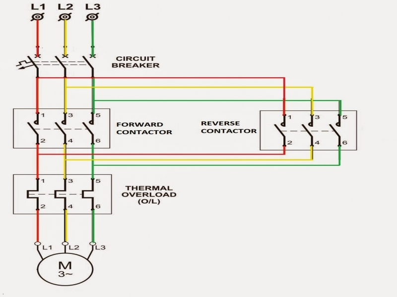 Cutler Hammer Motor Starter Wiring Diagram - Database