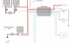 Electric And Life Power Window Wiring Diagram – Gooddy