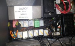 Electrical Relays [Archive] – Dmctalk Forum – A Delorean Community