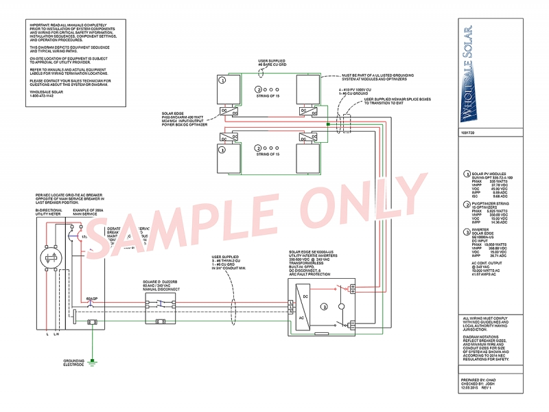 Industrial Commercial Wiring Diagram Installation  Wiring Forums