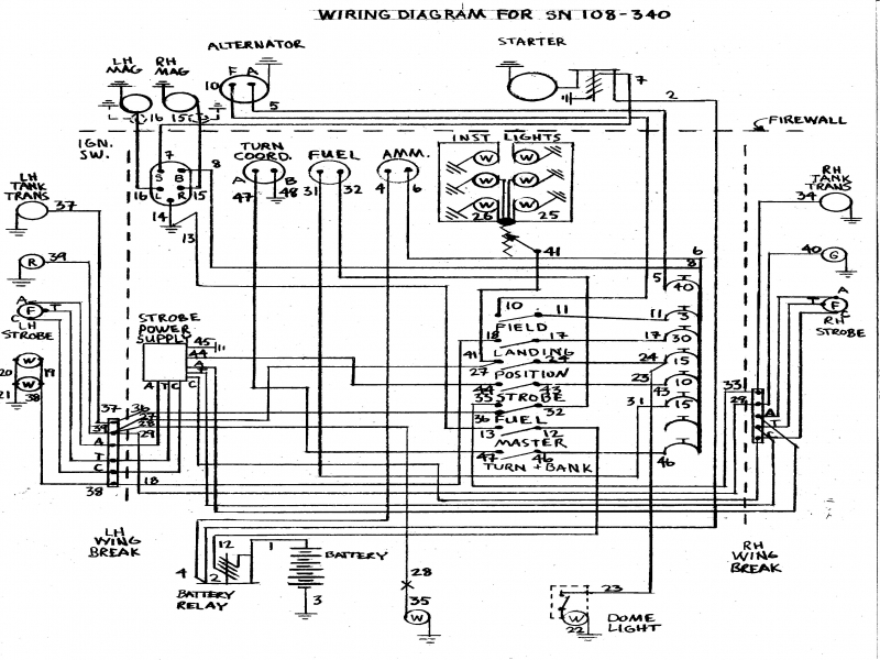 Bobcat 773 Fuel System Diagram  Wiring Forums