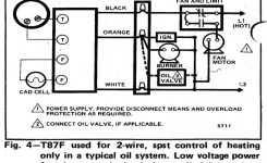 Extraordinary Coleman 2 Wire Thermostat Gallery – Schematic Symbol