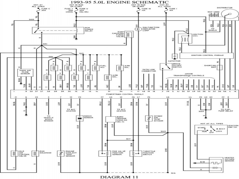 Ford Econoline E250 Engine Diagram  Wiring Forums
