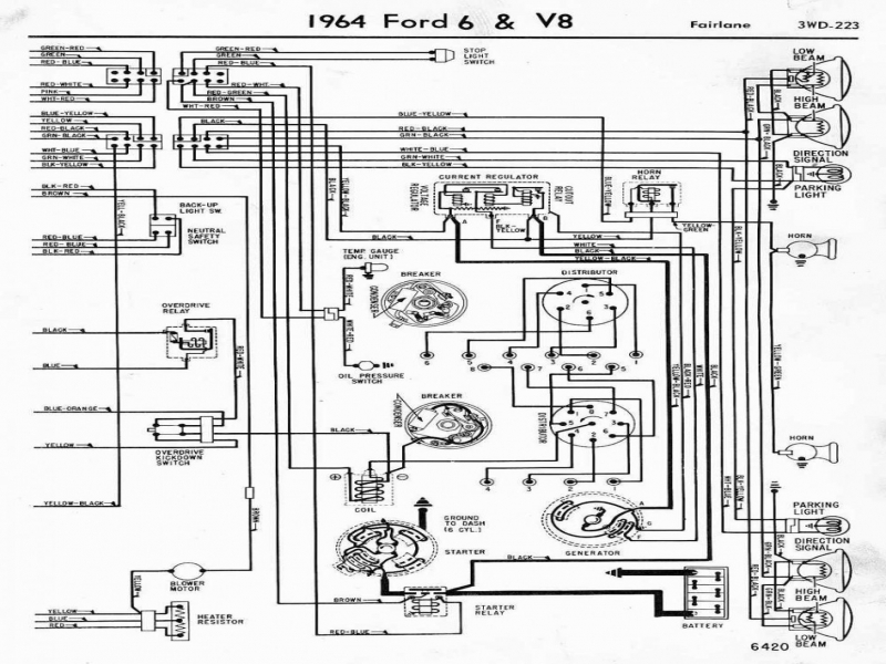 Bosch Electronic Ignition Wiring Diagram - Wiring Forums