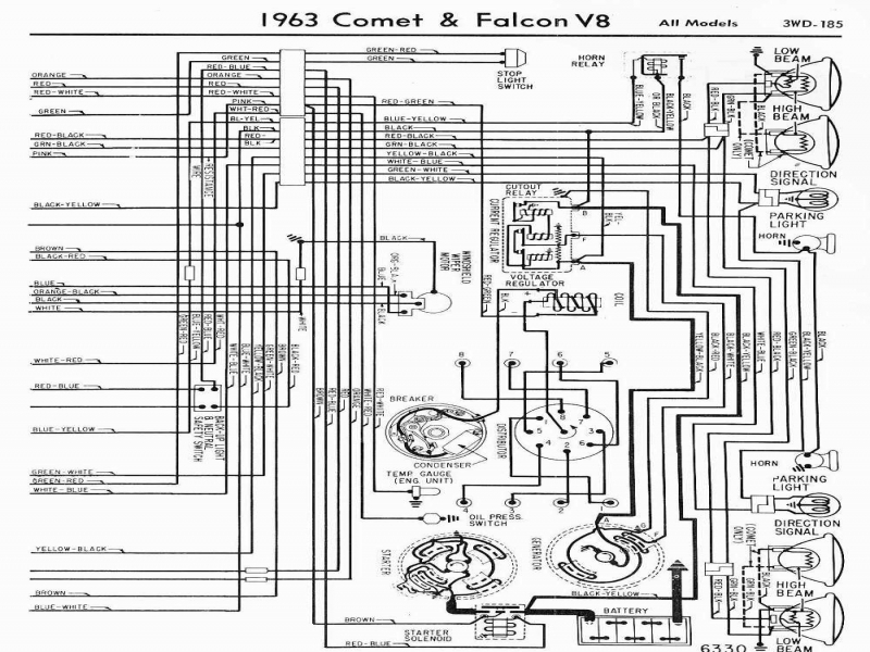 55 ford 600 6v wiring diagram free download wiring diagrams Ford 600 Wiring Diagram  Ford 3930 Tractor Wiring Harness Ford Tractor Alternator Wiring Diagram Wiring Harness for Ford 4000 Tractor