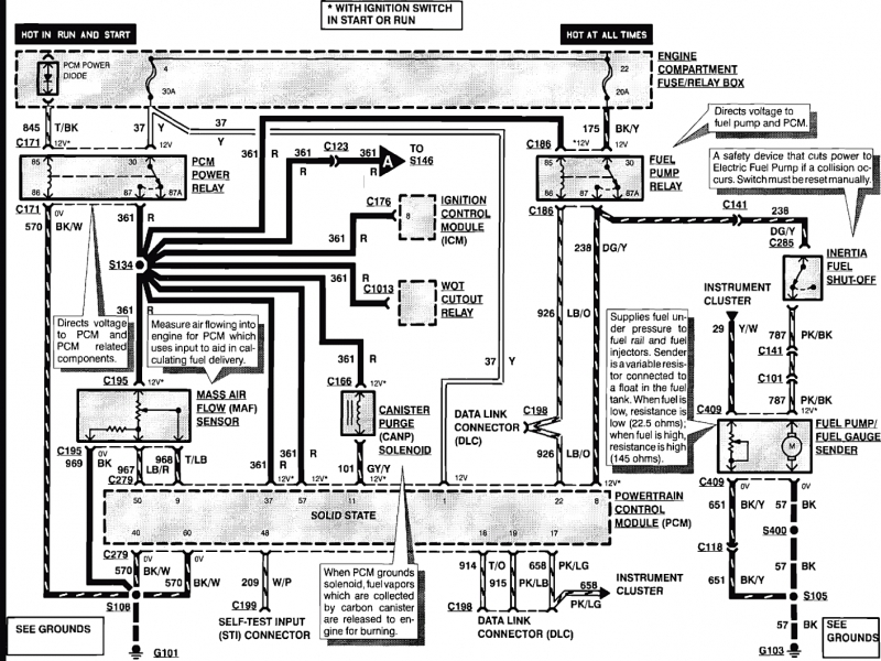 2004 Yamaha Yzf R6tc Electrical Wiring Diagram