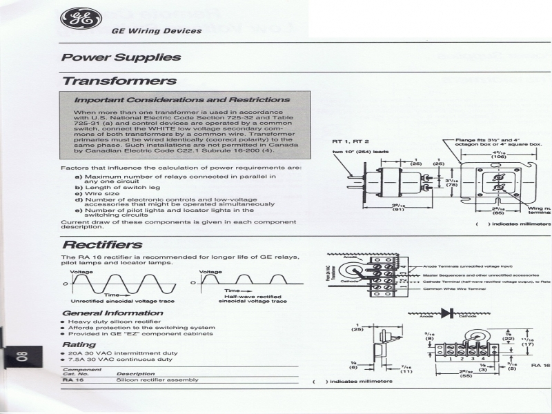 ge rr3 wiring diagram ge schematic diagrams wiring diagram
