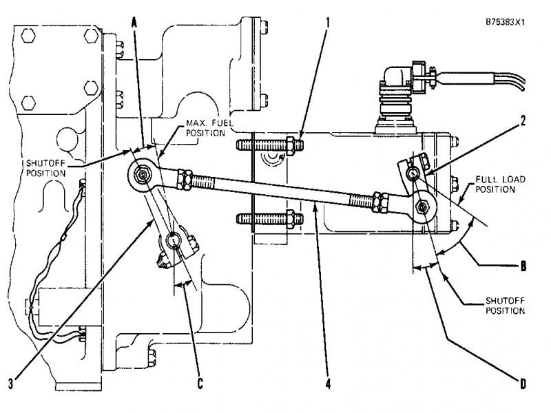 3406b Cat Engine Diagram
