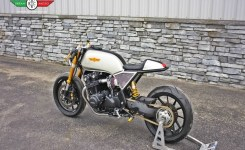 Honda Cb750 Café Racerbbcr Engineering