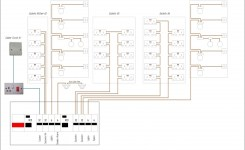 House Wiring Diagram. Most Commonly Used Diagrams For Home Wiring